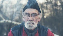 Rookverbod