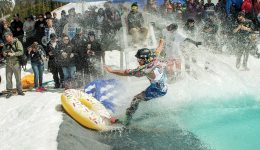 Red Bull Slopesoakers