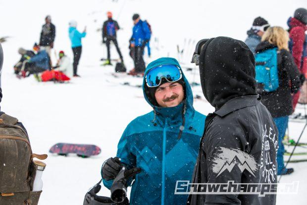 Totally Snowjam
