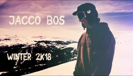 Jacco Bos
