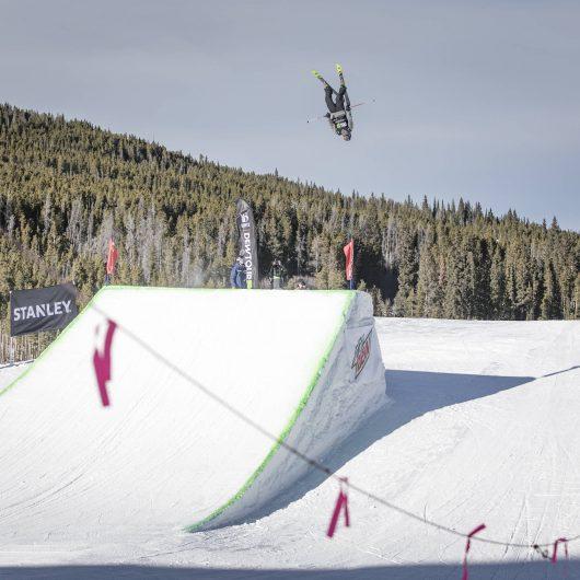 Ski Big Air