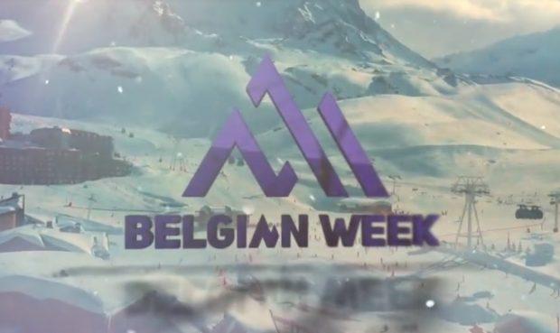 Belgian Week