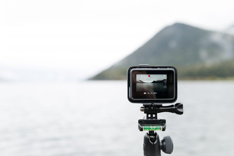 GoPro edit