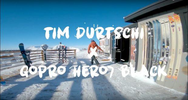 Tim Durtschi