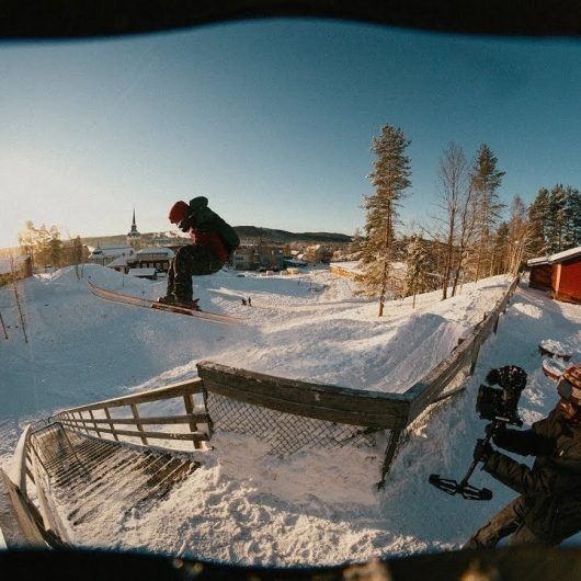 X Games Real Ski