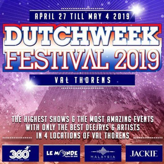 Dutchweek Festival