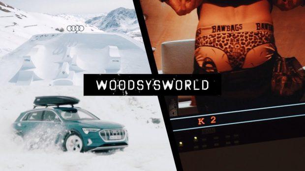 James Woods