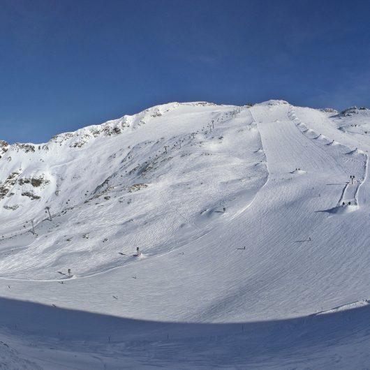 Molltaler Gletsjer