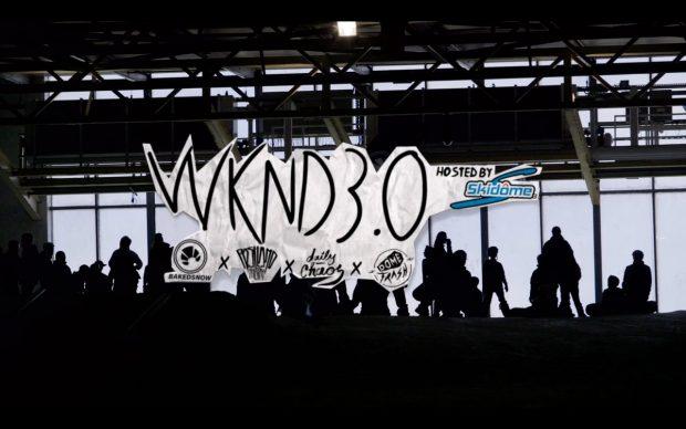 WKND 3.0