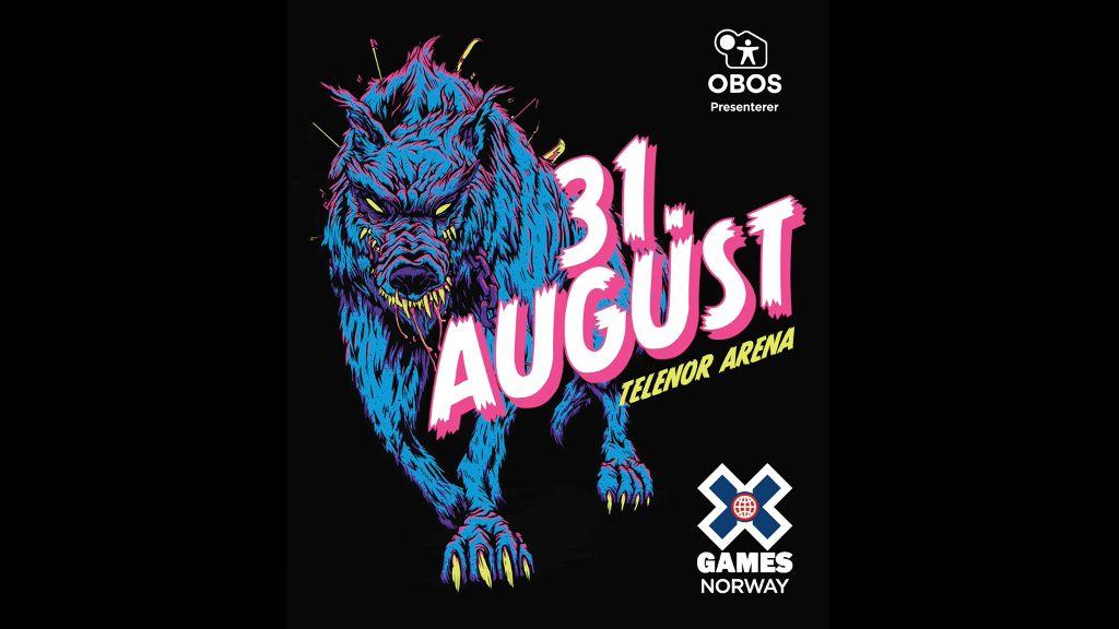 X Games Noorwegen