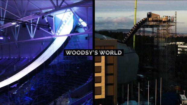 Woodsy'sWorld