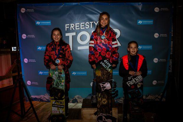 Freestyle Tour