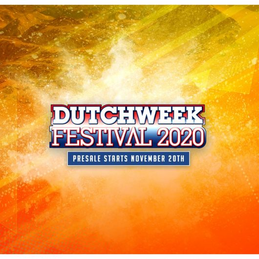 Dutchweek Festival