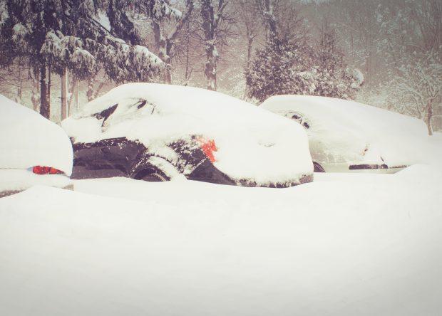 Sneeuwhoogte