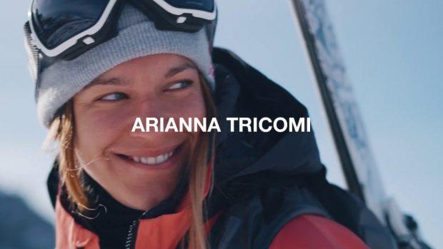 Arianna Tricomi