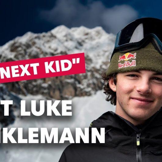 Luke Winklemann
