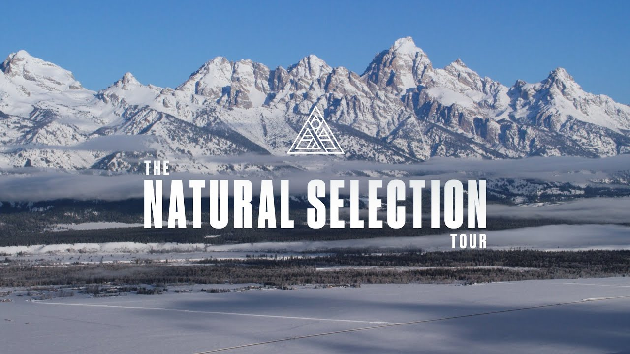 The Natural Selection Tour