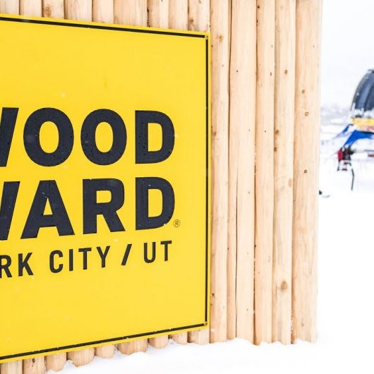 Woodward Park City