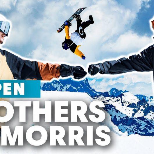 Brothers McMorris