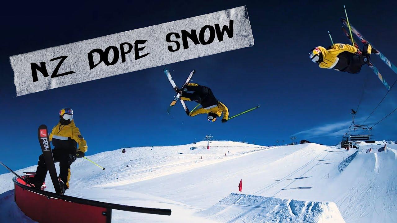 Dope Snow