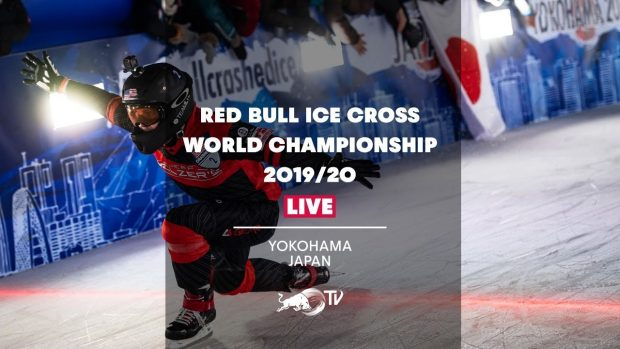 Red Bull Ice Cross