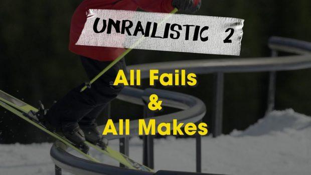 Unrailistic