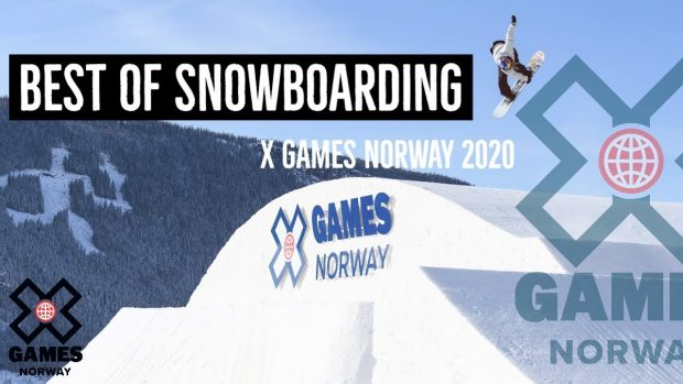 X games Norway