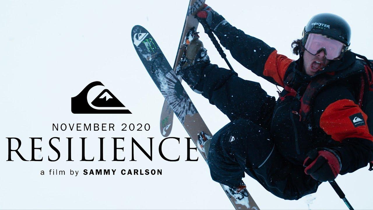 Sammy Carlson