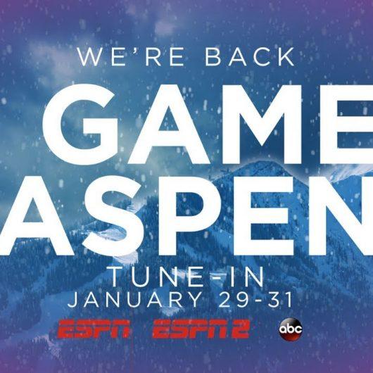 X Games Aspen