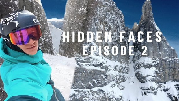 Hidden Faces
